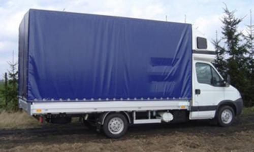 Toldos y lonas para camiones i toldos alcorsa per for Toldos para camiones