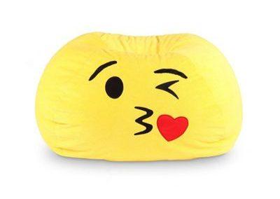 Puff Emoji Beso