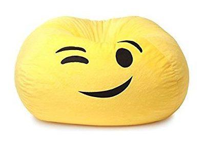 Puff Emoji Guiño