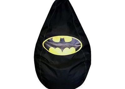 Puff Pera Batman