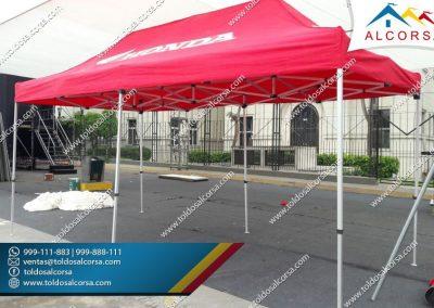 Toldos Plegables Alcorsa Lima Perú 008