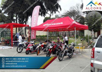 Toldos Plegables Alcorsa Lima Perú 010