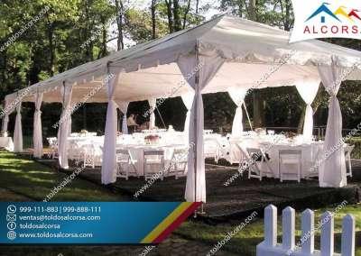 Toldos para Fiestas y Eventos 005