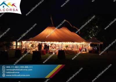 Toldos para Fiestas y Eventos 008