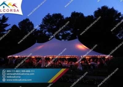 Toldos para Fiestas y Eventos 010