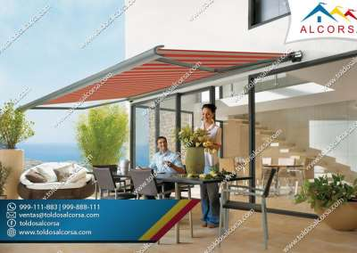 Toldo Retractil 001