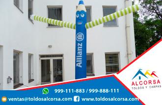 Fabricante-Ventas-Inflables-Skydancer-Lima-Perú-Banderas-Toldos-Carpas-Publicitarios