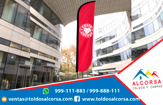 Fabricantes-Ventas-Banderas-Tipo-Pluma-Lima-Perú-Carpas-Toldos-Banderas